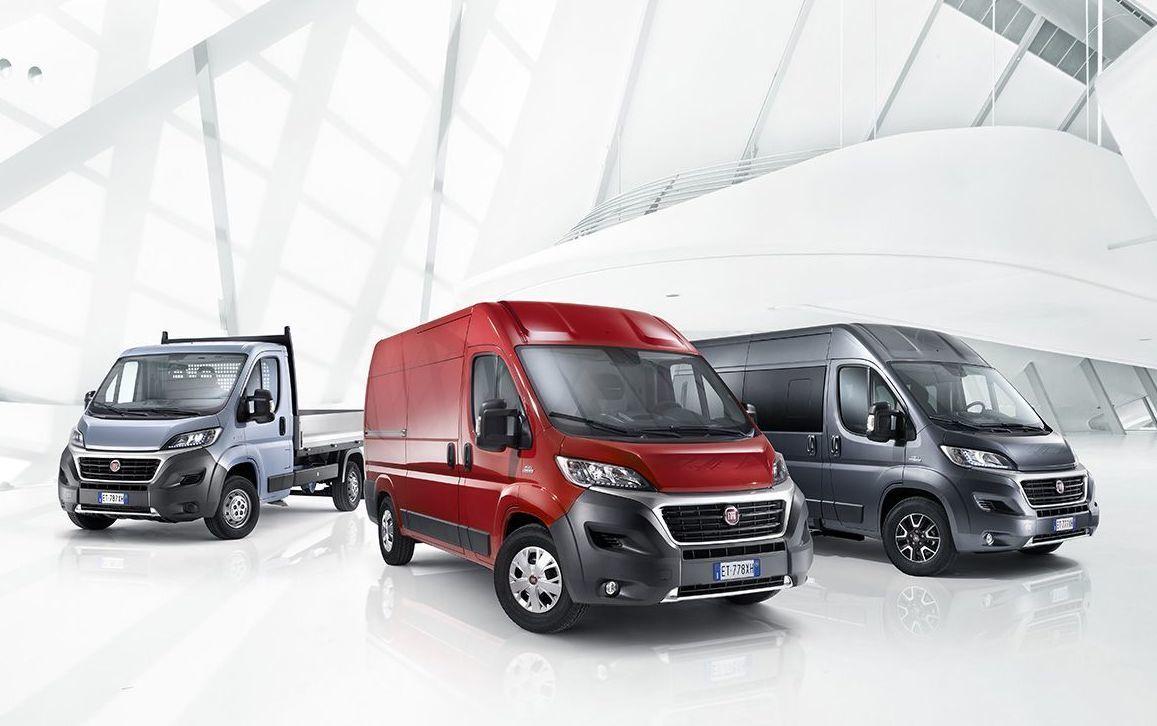 Какие фургоны выгоднее всего в обслуживании