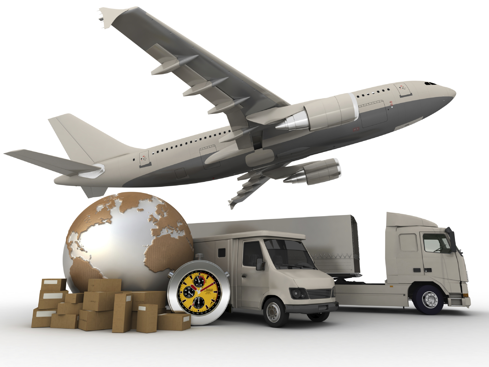 Особенности перевозки хрупких грузов