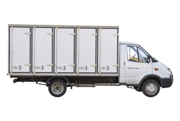 Можно ли перевозить в хлебном фургоне молочную продукцию?