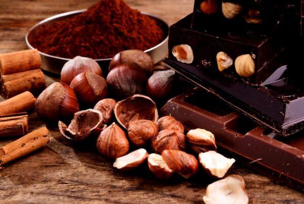 Правила перевозок: как перевозить шоколад?