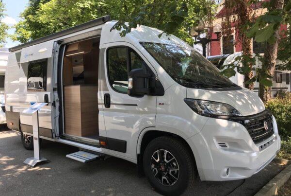 Утепление фургона при переоборудовании в автодом