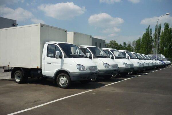 Как сэкономить на грузовых перевозках?