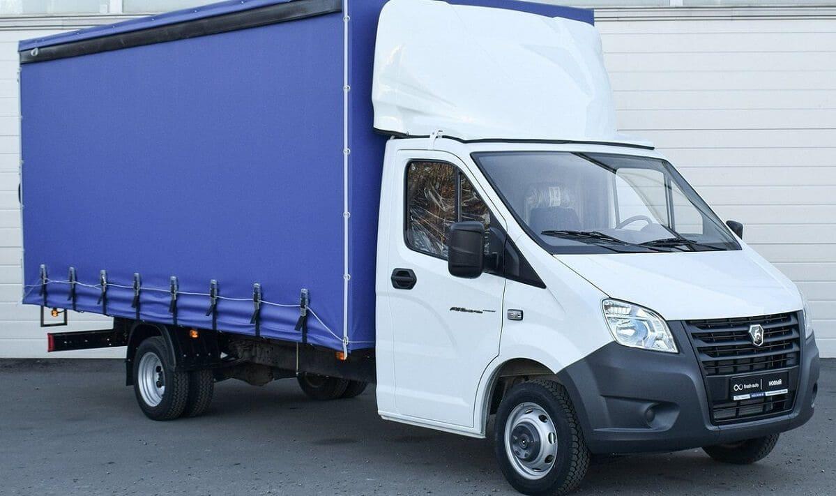 Сколько окупается бизнес по грузовым перевозкам?