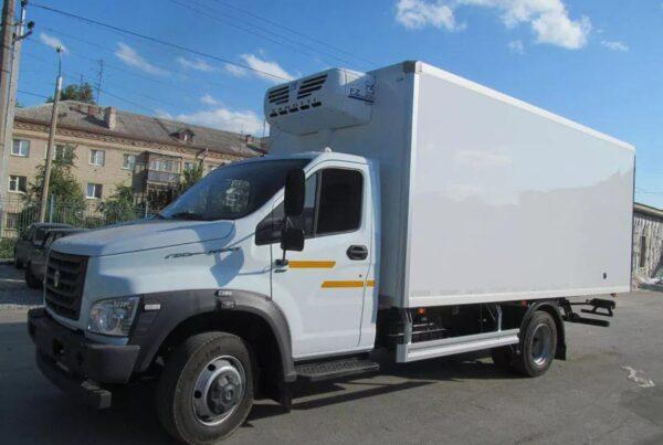 Чем отличается фургон-рефрижератор от термобудки?