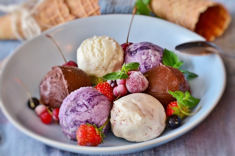 Правила перевозок: как перевозить мороженое