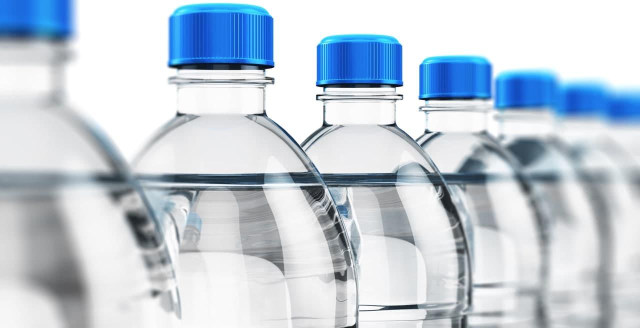 Правила перевозок: как перевозить бутилированную воду?