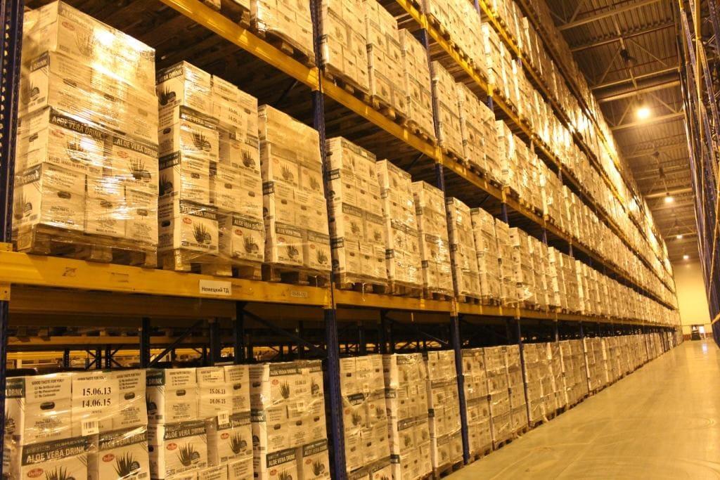 Особенности перевозки грузов автотранспортом из Европы в Россию