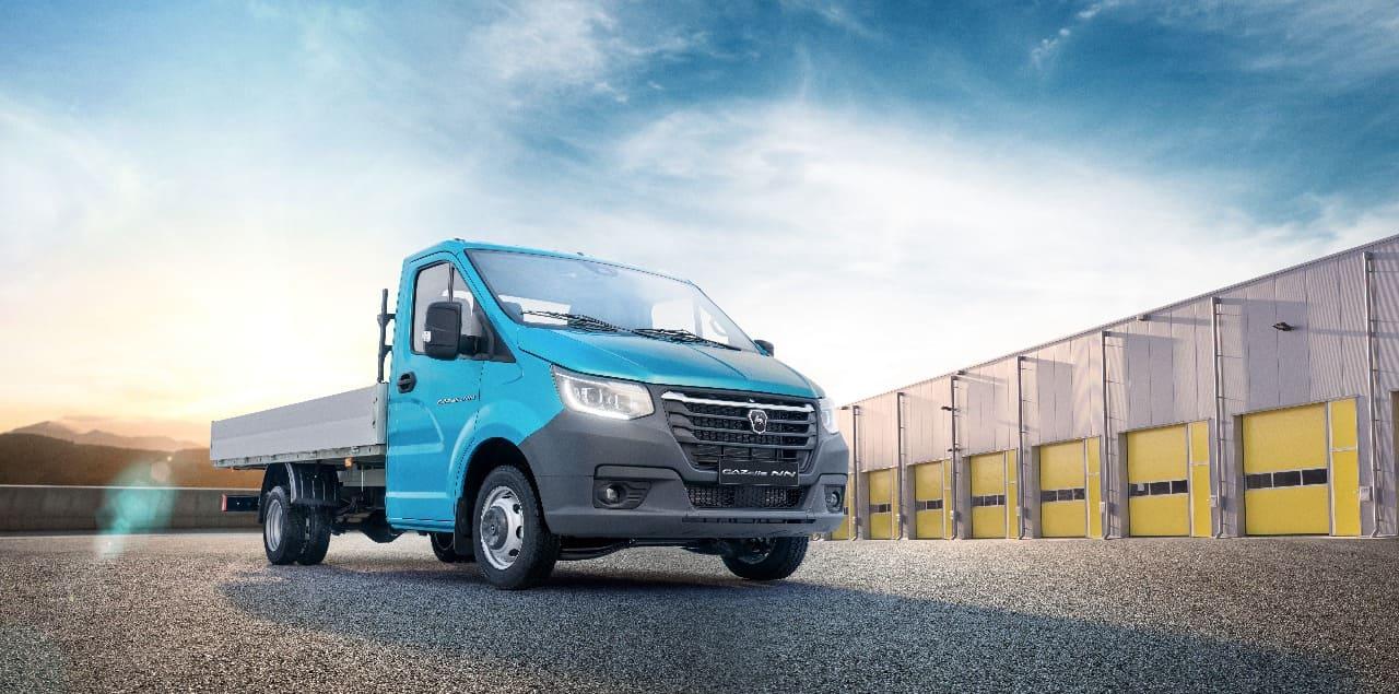 Как заработать на грузовой Газели в условиях ограничений из-за COVID-19